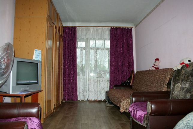 1-но комнатная квартира в САМОМ центре
