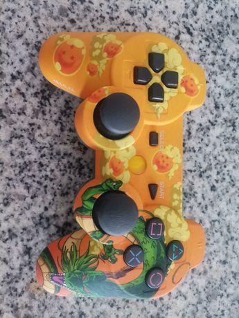 Comando PS3 Dragonball