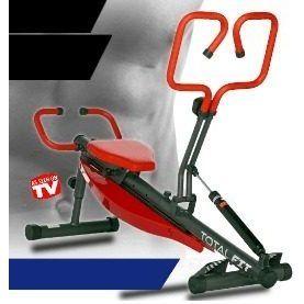 Wielofunkcyjna maszyna treningowa fitnes