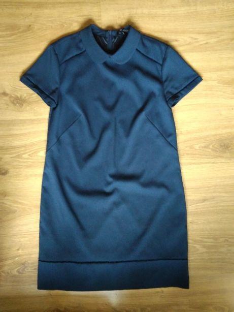 NOWA sukienka granatowa Top Secret r. M (38)