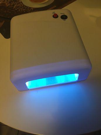 Lampa UV 36W żel, hybryda