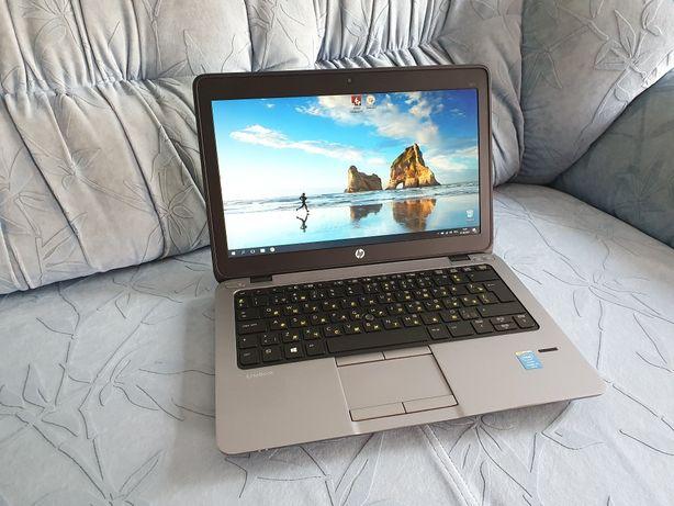 """12.5"""" HP 820 G1 (Core i5-4210U, 8Gb, SSD 120Gb, 5 часов АКБ)"""