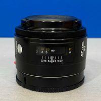 Minolta AF 50mm f/1.7 (A-Mount)