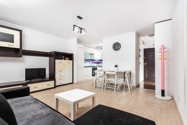 Przytulne 2 pokojowe mieszkanie na wynajem Bronowice