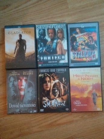 Filmy DVD : Gladiator