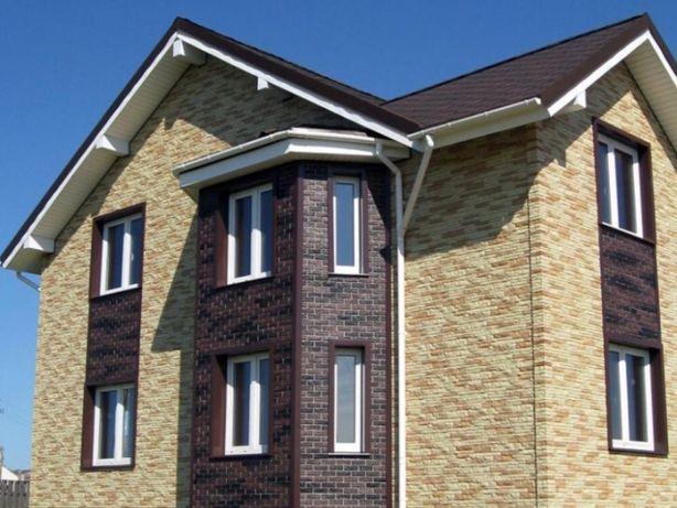Строительство дома, постройка бани, камина, лестници, сделать ремонт