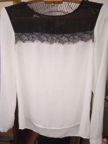 Женская шифоновая блузочка