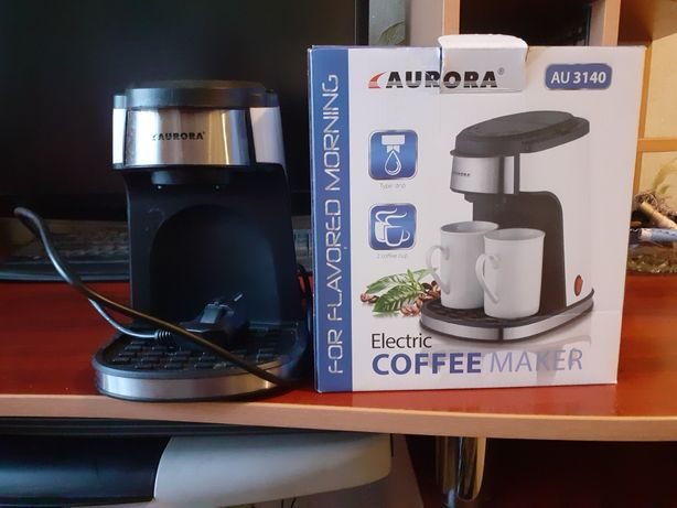 Кофеварка...