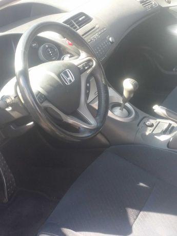 Honda civic i vtec 1.8 140c venda ou troca negociável .