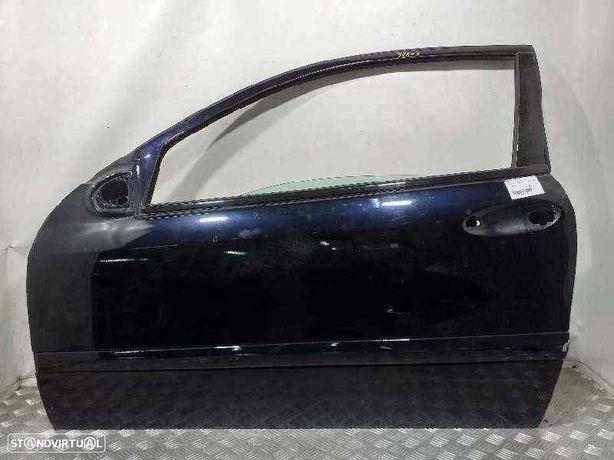 AZUL OSCURO  Porta frente esquerda MERCEDES-BENZ C-CLASS Coupe (CL203) C 200 CDI (203.707) OM 646.962