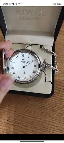 Часы карманные. Royal London