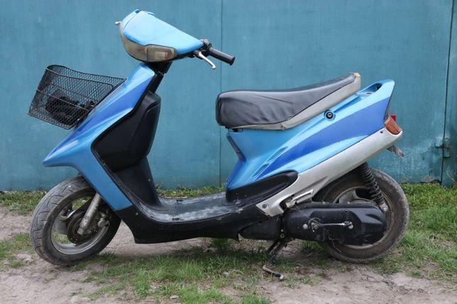 """Yamaha Axis """"Jog"""" 90 (Обмен на хороший велосипед)"""