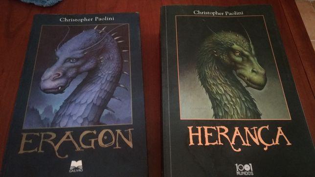 Eragon E Herança