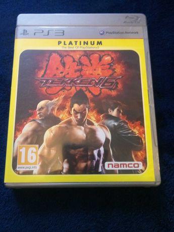 Gra Tekken 6 na PS3