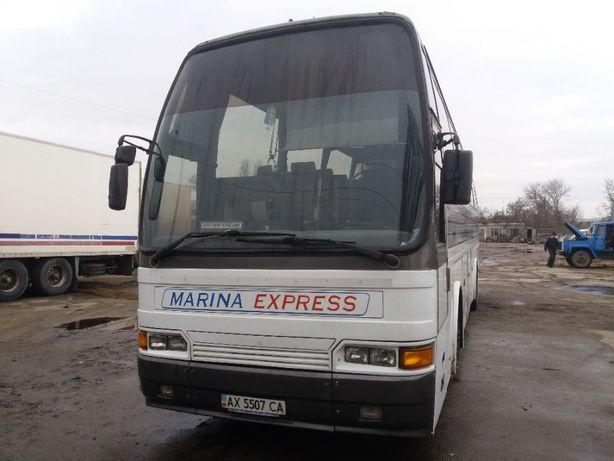 Продам автобус ДАФ 55+2 места