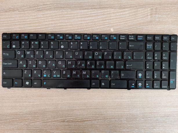 Клавіатура ноутбука Asus