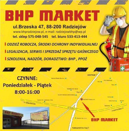 BHP MARKET - Radziejów odzież robocza