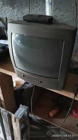 Telewizor Grundig sprawny ok 15 cali