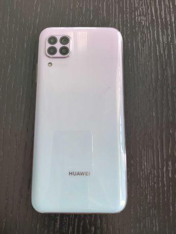 Telemóvel Huawei p40 lite rosa como novo