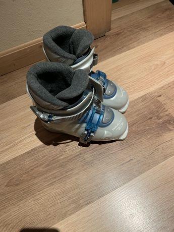 Buty narciarskie 241 mm