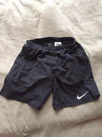 Spodenki krótkie Nike