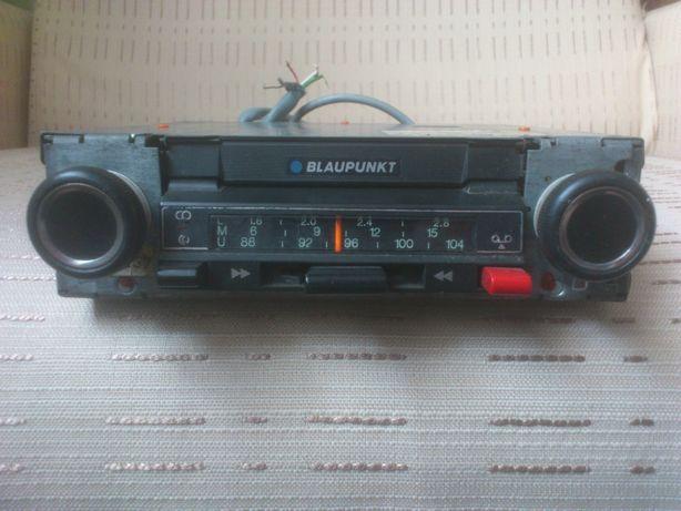 Unikatowy radioodtwarzacz Blaupunkt Bamberg CR Stereo