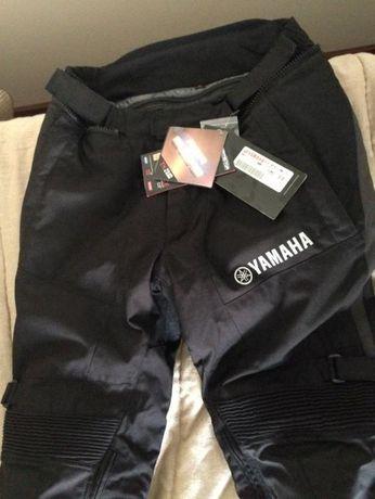 Calças Yamaha Touring novas tamanho XL