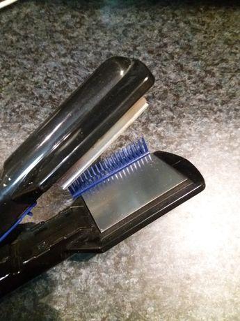 Щипцы для волос.