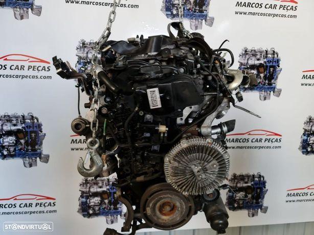 Motor 2.3 NISSAN NAVARA 2017 REF. YS23