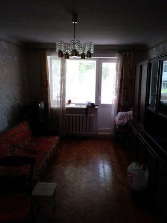 Двухкомнатная квартира в тихом центре Полтавы, район Успенского собора