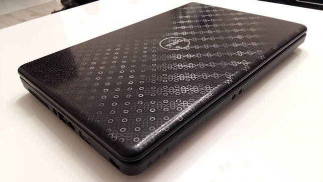 OKAZJA Laptop DELL 15,6'' 2x2,3GHz 120GB SSD SUPER SZYBKI !!!