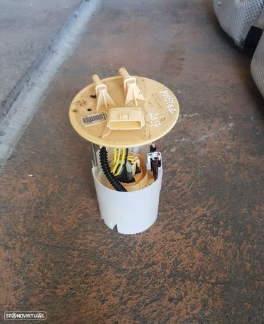 Bomba Deposito Combustível Renault Master III 2.3 Dci Ref. 172024101R