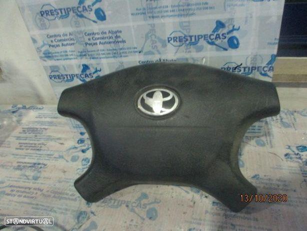 Airbag condutor 35000630100492 TOYOTA / AVENSIS / 1998 /