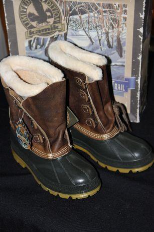 Botas de Neve - edição limitada TAM 43.5