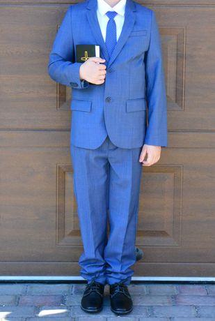 Spodnie garniturowe ZARA BOYS collection