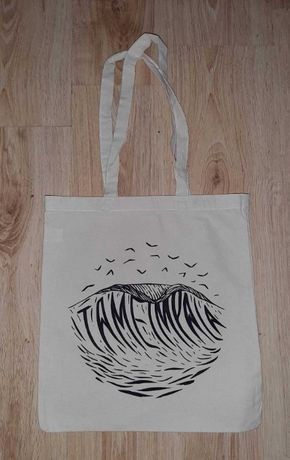 Tame Impala - Tote Bag - Novo