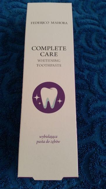 COMPLETE CARE Wybielająca Pasta do zębów naturalna wzmacnia szkliwo