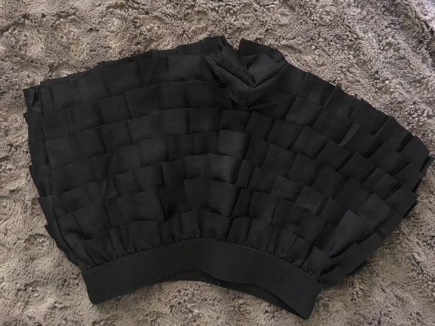 Szorty czarne
