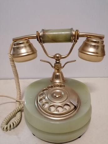 Telefone antigo vintage clássico