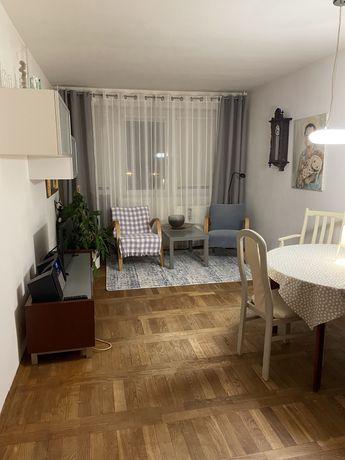 Mieszkanie 67,71 m2 - 10 piętro: 4 pokoje + 2 balkony