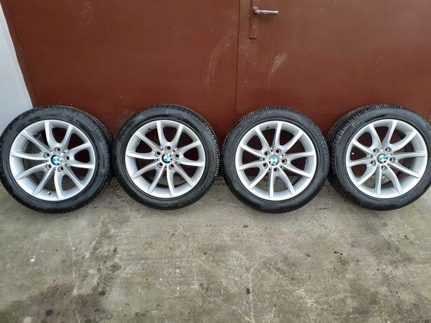 """Koła letnie  BMW 5x120 17"""" Pirelli"""