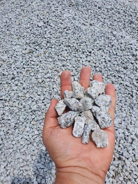 Grys granitowy 16-22 mm – kamień ogrodowy Ruda Śląska - image 1