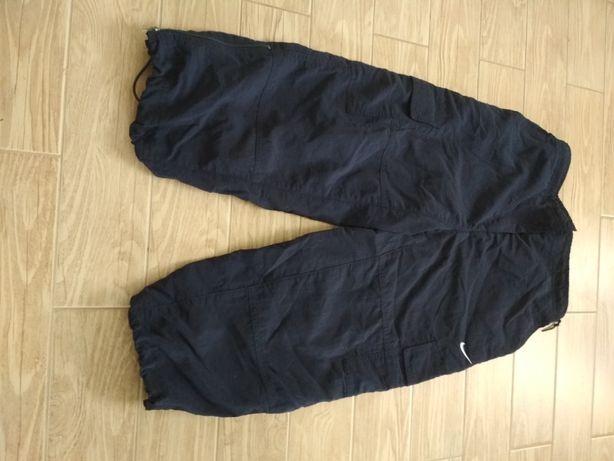 Spodenki krótkie szorty NIKE rozmiar S 165 cm