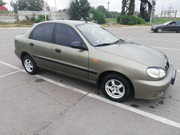 Продам авто Daewoo sens