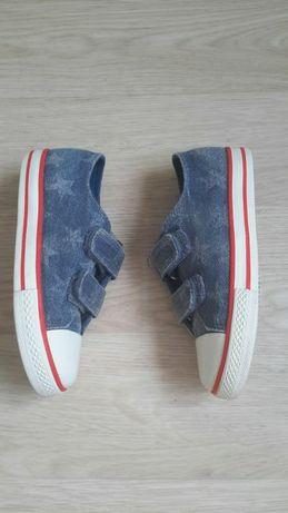 Кеды кроссовки next, 8, eur 25.5, стелька 16.5 см