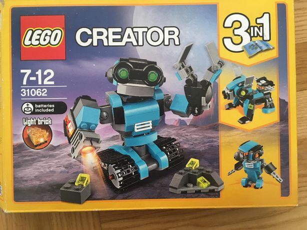 Lego Creator 31062