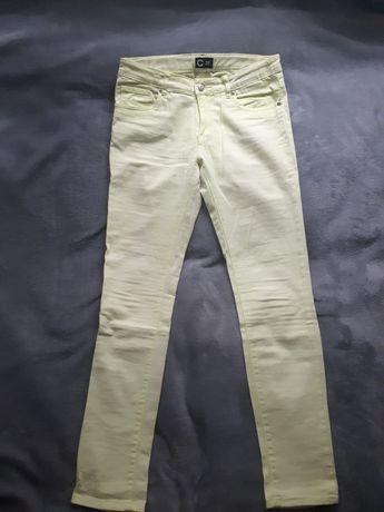 Spodnie dziewczęce Cubus rozmiar 164 cm