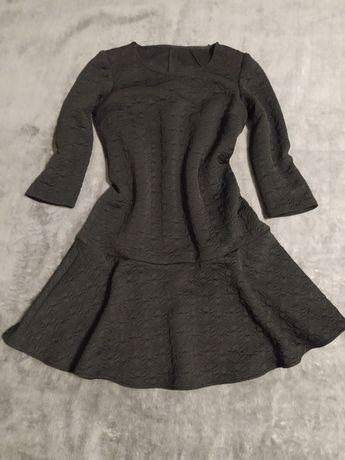 Sukienka koktajlowa r.38