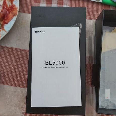 Продам телефон Doogee BL5000