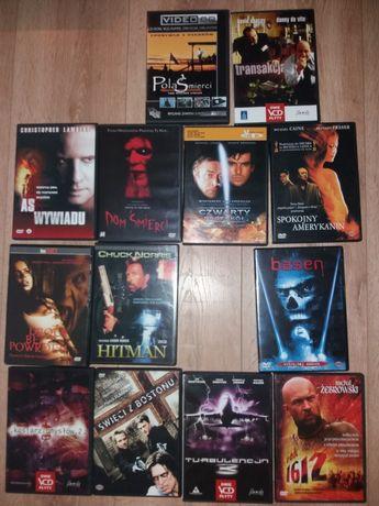 Płyty DVD i VCD Filmy